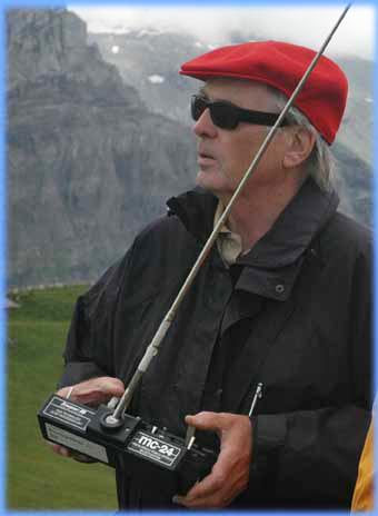 Helmut Quabeck